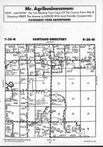 Map Image 001, Sherburne County 1991